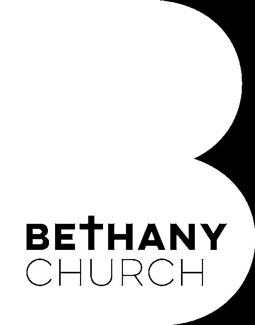 Bethany Church Logo - Belfast Northern Ireland