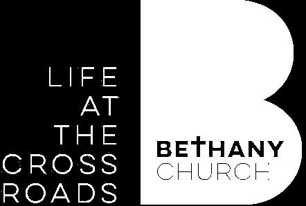 Bethany Church Crossroads Logo  - Belfast Northern Ireland