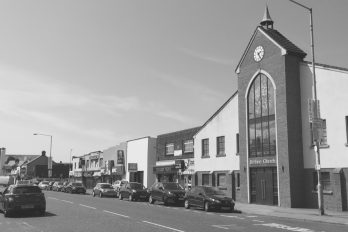 The Charity Commission for Northern Ireland Bethany Church  - Belfast Northern Ireland