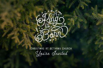 Christmas 2017 at Bethany Church Bethany Church  - Belfast Northern Ireland