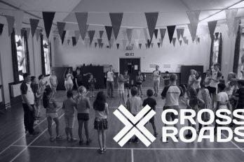 Crossroads 2018 Bethany Church  - Belfast Northern Ireland