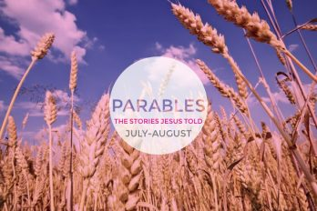 Parables – The Stories Jesus Told Bethany Church  - Belfast Northern Ireland
