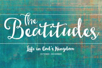 The Beatitudes – Life in God's Kingdom Bethany Church  - Belfast Northern Ireland