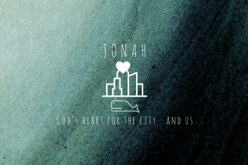 God's heart for the city…and us Bethany Church  - Belfast Northern Ireland