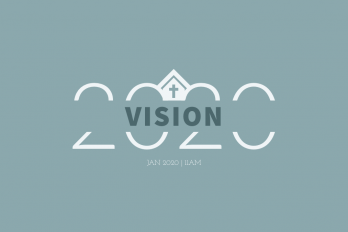2020 VISION Bethany Church  - Belfast Northern Ireland