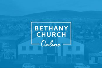 Shelter in the Psalms – Psalm 33 Bethany Church  - Belfast Northern Ireland