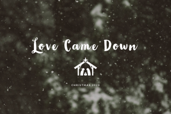 Christmas: Love Came Down Bethany Church  - Belfast Northern Ireland