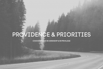 Providence & Priorities Bethany Church  - Belfast Northern Ireland