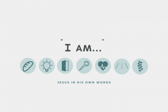 I AM | Jesus in His Own Words Bethany Church  - Belfast Northern Ireland